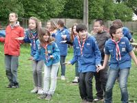 guides et scouts de France