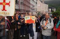 Diaconia-Lourdes 2013