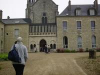 En visite à Igny
