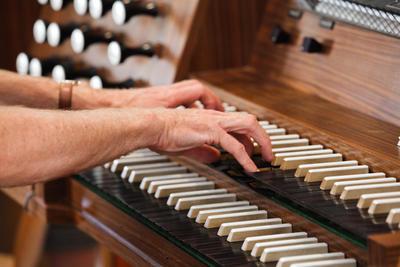 clavier orgue
