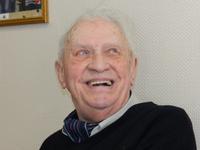 Abbé Michel Mille