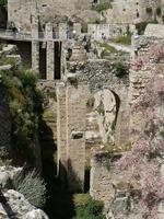 Piscine de Bezatha Jérusalem