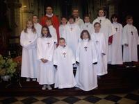 servants d'autel
