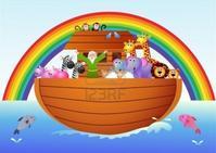 arche de Noe Genèse