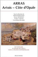 Dictionnaire du monde religieux