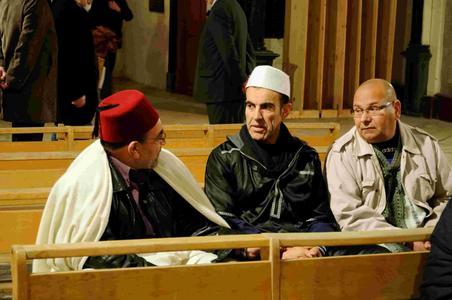 croyants musulmans Arras