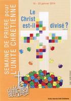 Unité des chrétiens oecumenisme