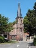 Eglise de Lapugnoy