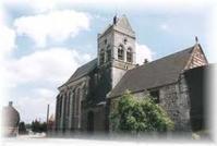 Eglise de LabeuvriAure