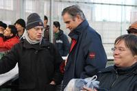 journée migrant 2014 Calais