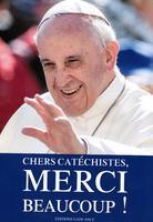 lettre du pape François aux catéchistes