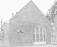 Salle Jenny de Bonnival au Crayon