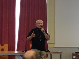 Père André Marie