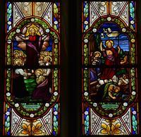 ascension, reurrection