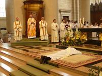 Ordination Jeremy 10
