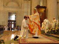 Ordination Jeremy 11