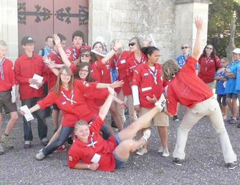 Scout de France