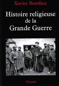 Boniface guerre 14-18