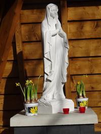 Vierge de Lacouture
