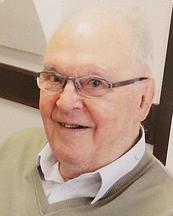 Abbe Pierre Duhamel Portrait