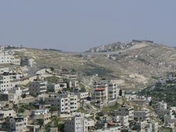 Jérusalem 3