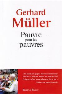 Pauvre pour les pauvres  Müller