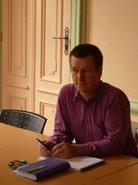 André Olivier