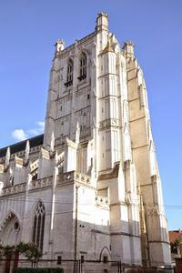Notre-Dame des miracles de Saint-Omer.