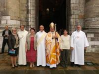 Ordinations diaconales 7