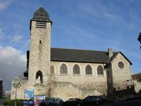 église de St Nicolas