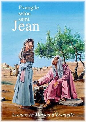 Evangile selon St. Jean