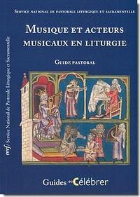 image guide celebrer musique
