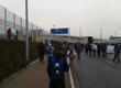 Journée internationale des migrants Calais