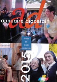 Annuaire Diocesain 2015