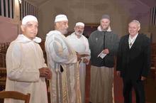 Rencontre interreligieuse