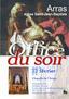Affiche - Descente de croix de Rubens, église St Jean-Baptiste, Arras