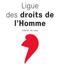 logo ligue des droits de l\'homme