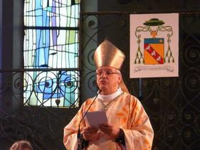 Messe chrismale Calais