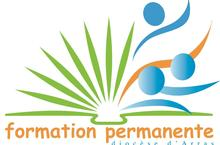 Formation permanente Arras Logo