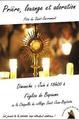 Messe du 7 Juin