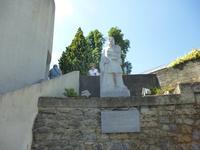 010 Saint Benoit Joseph Labre (saint patron des ho