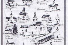 baniere Notre Dame des Vallees