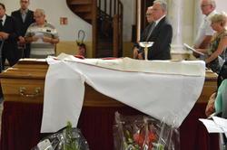 funérailles de Raymond Berteloot 6