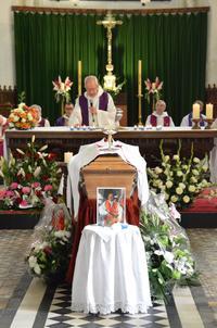 funérailles de Raymond Berteloot 7