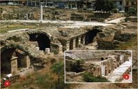 agora Thessalonique