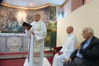 Sur les pas de saint Paul 6
