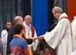 Remise des Actes du synode
