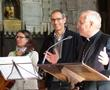 Mgr Jaeger - Assemblée diocésaine Arras
