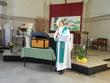 Messe des familles à Arques St Louis 2