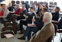 Apostolat des laïcs synode 2